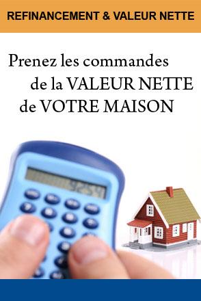 Ginette pitre intelligence hypoth caire - Evaluer la valeur de sa maison ...